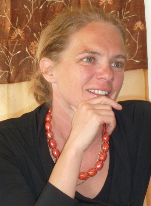 Catherine Mittaz