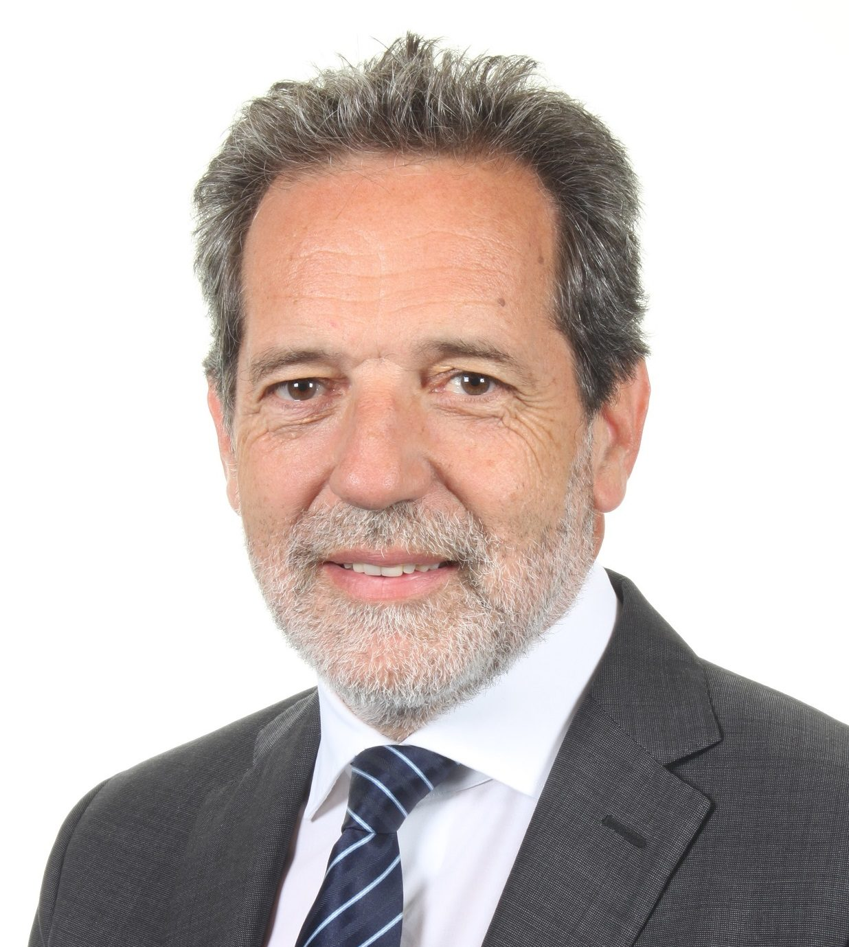 Gérard Bagnoud