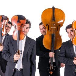Quarteto de Cordas de Sintra