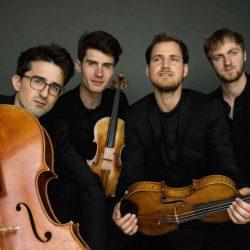 Quatuor Agate