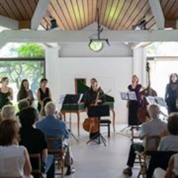 Ensemble baroque 7 Sed Unum