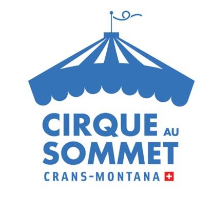 Logo Cirque au Sommet