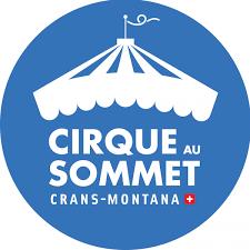 Logo Cirque au Sommet.