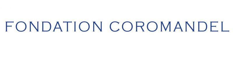 Logo Fondation Coromandel-800×200