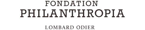 Logo Fondation Philanthropia
