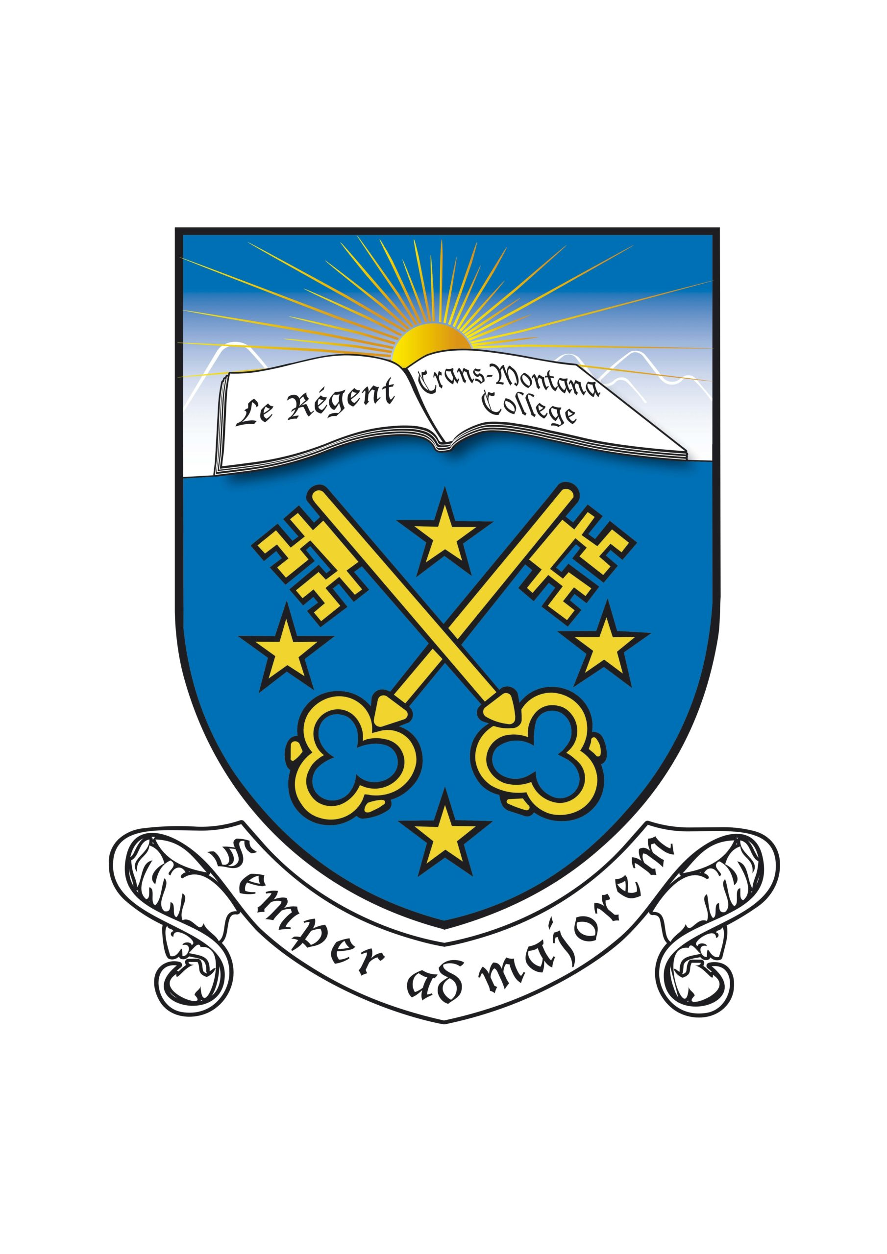Logo Regent College