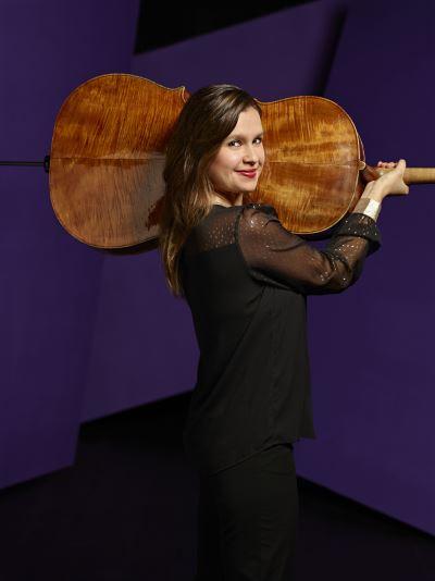 Orchestre de chambre de Lausanne OCL