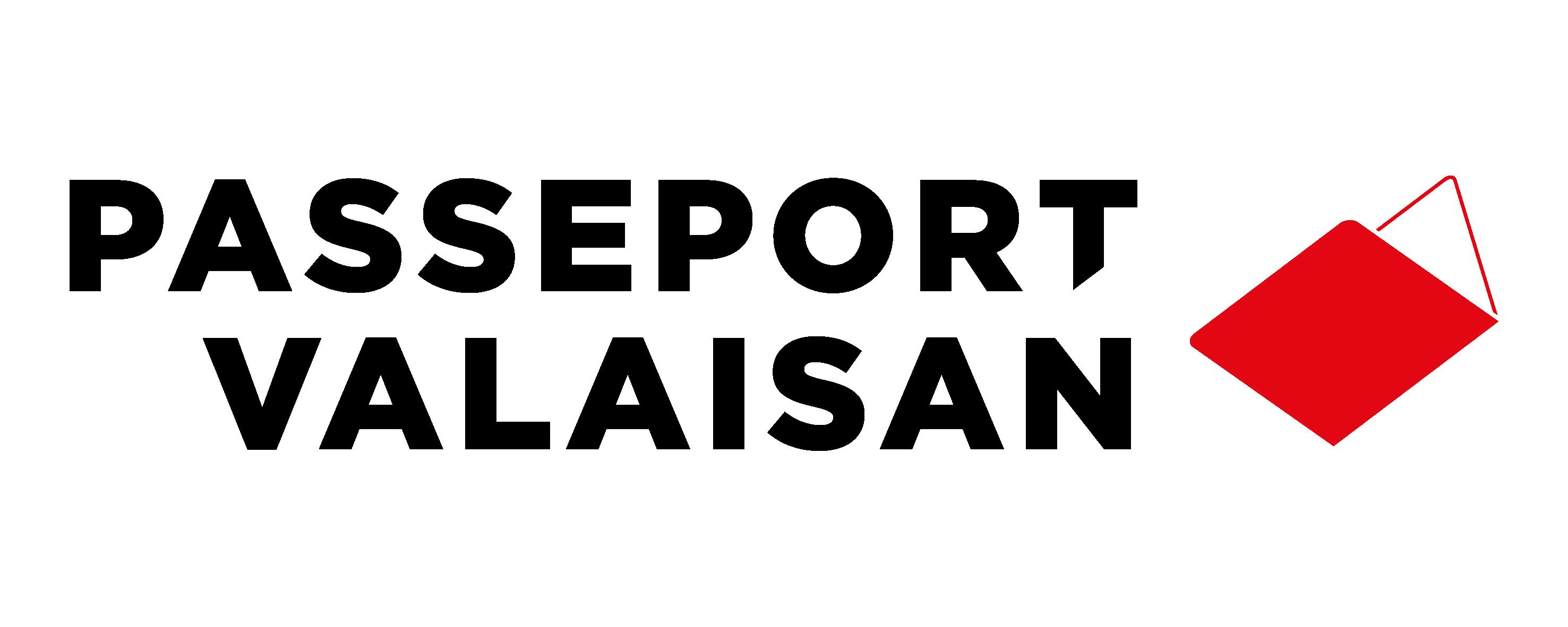 Logo Passeport Valaisan