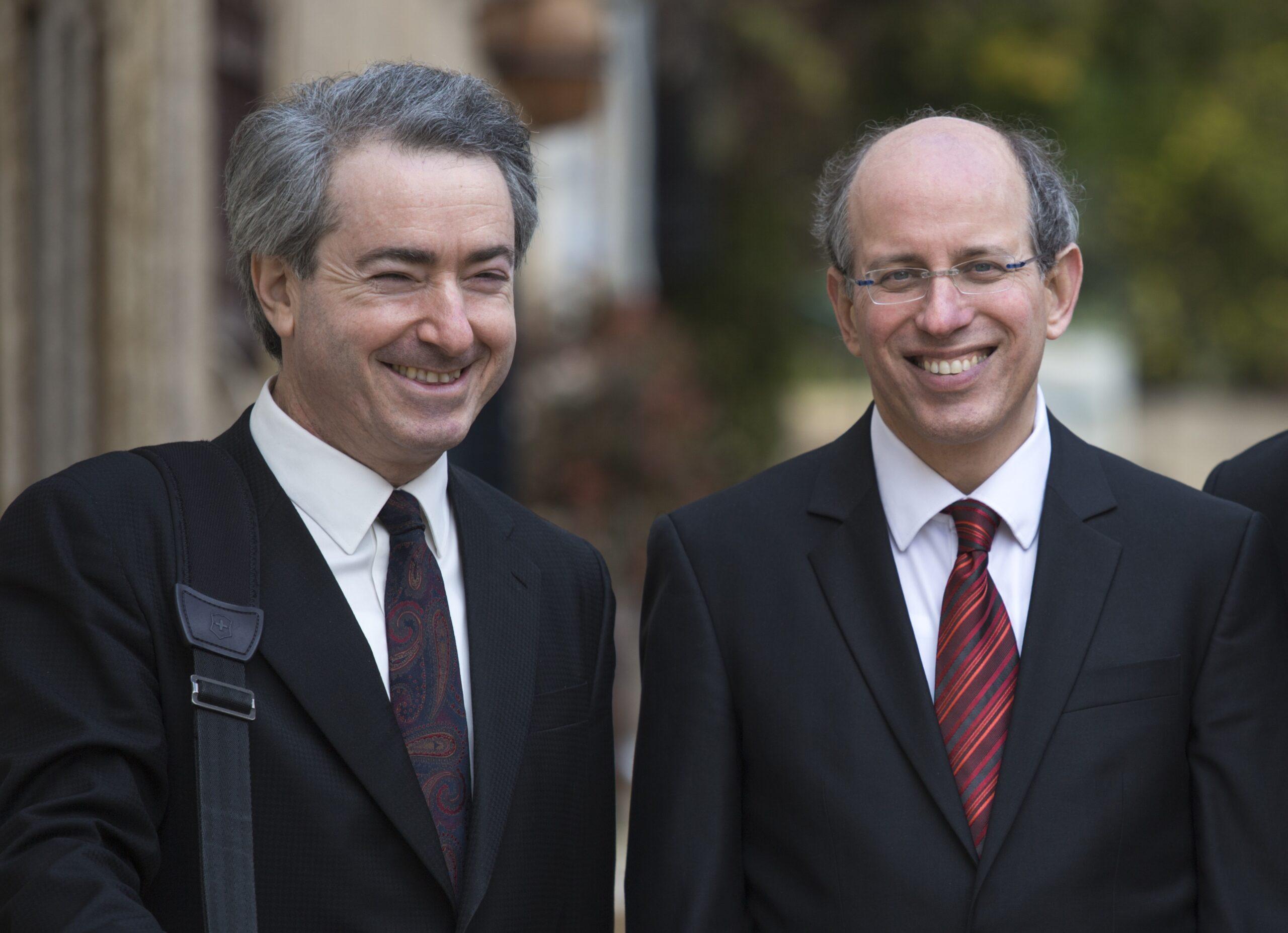 Duo Shaham Erez
