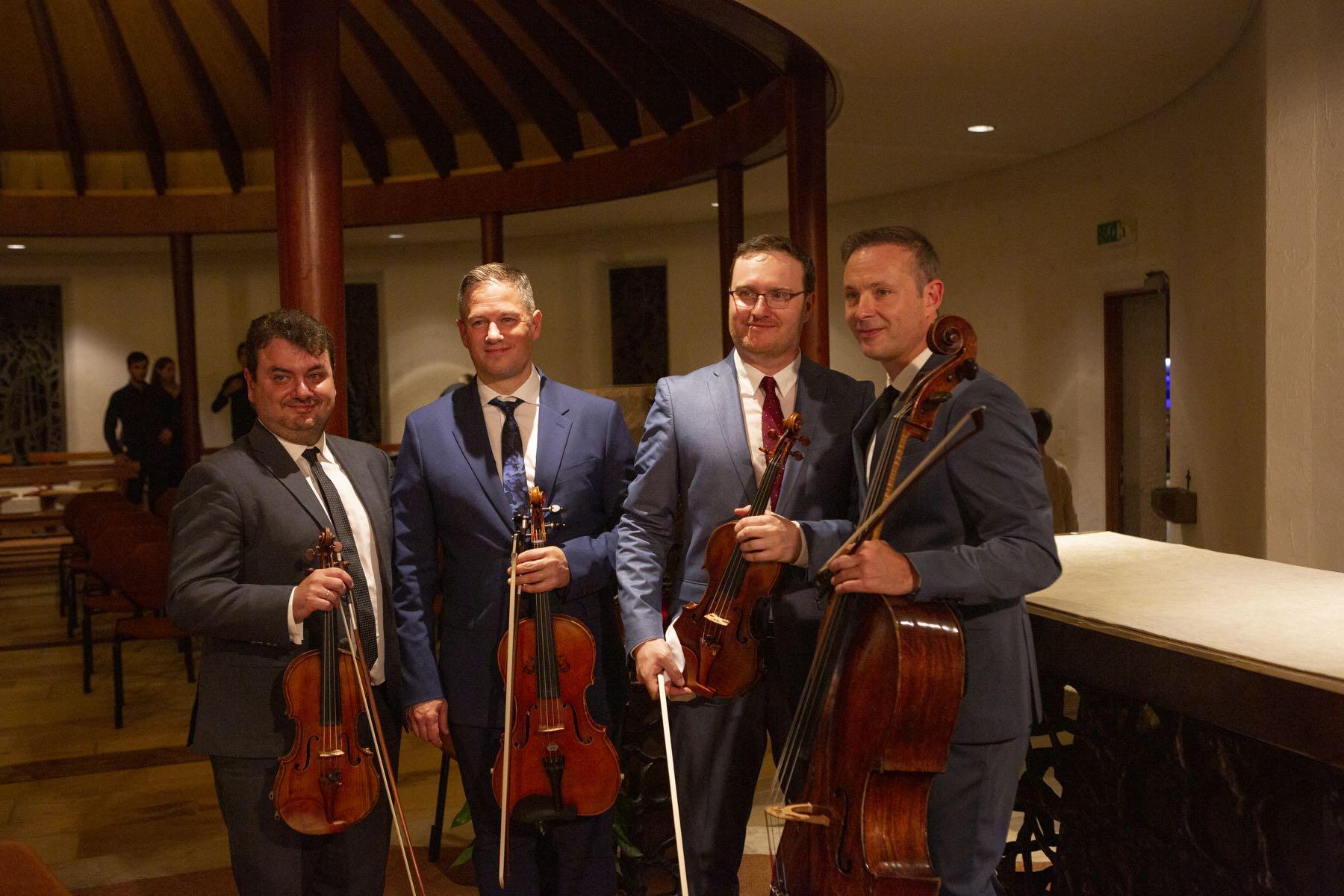 Quatuor de Jérusalem@CMClassics_ChabLathion