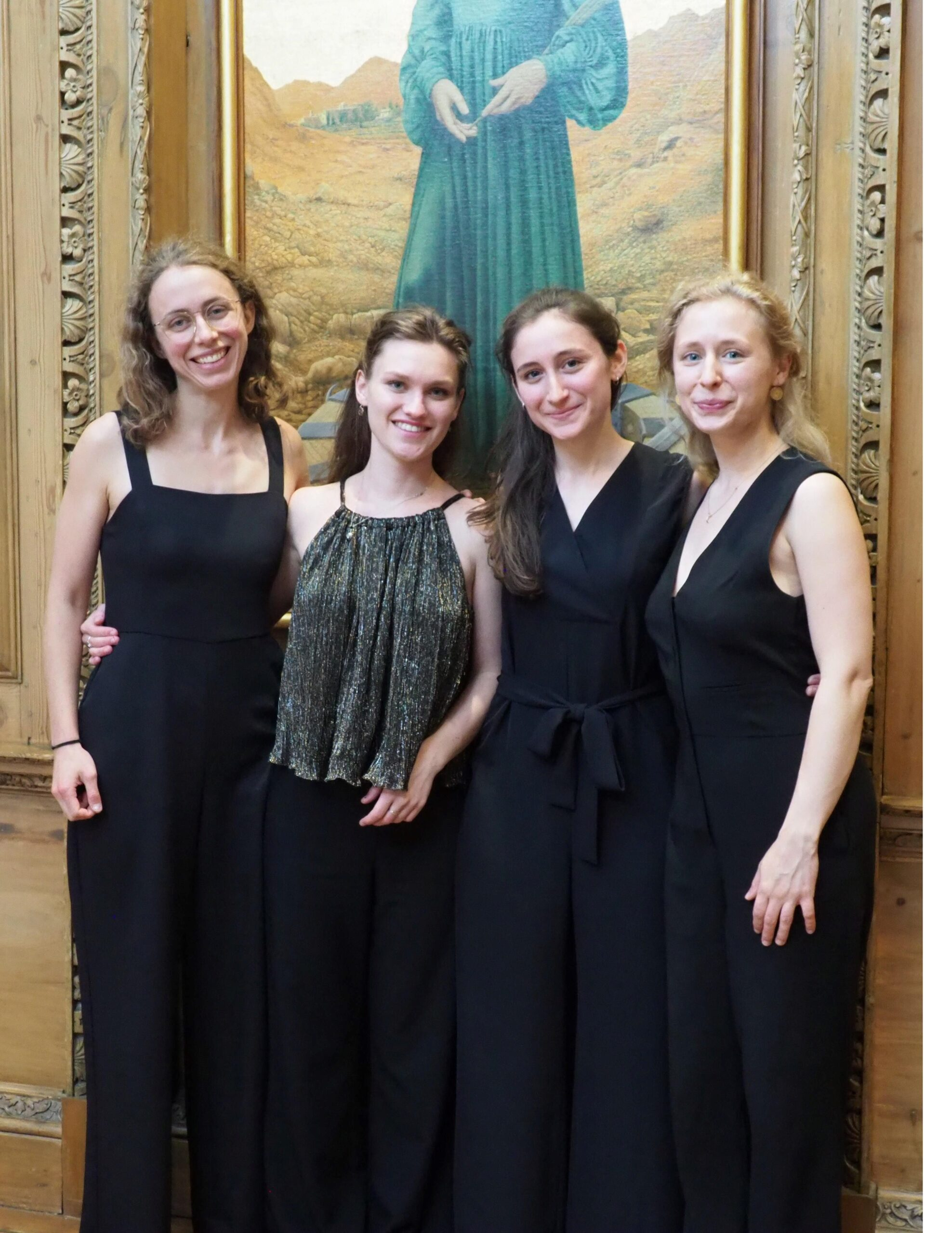 Echéa Quartet 2