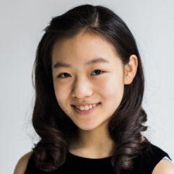 Yesong-Sophie Lee