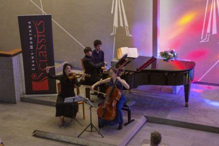 Chapelle Musicale Reine Elisabeth @ChabLathion