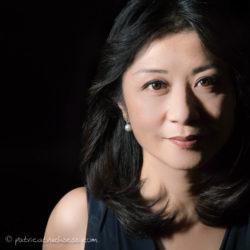 Bio Megumi Hashiba