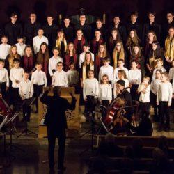 Schola des Petits Chanteurs de N.D. de Valère