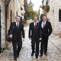 Trio Shaham Erez Wallfisch 1