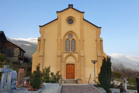 St-Maurice de Laques