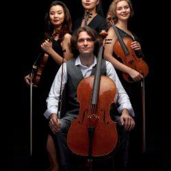 Artel Quartet