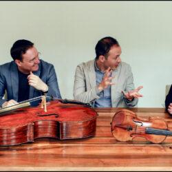 Jerusalem Quartet@FelixBroede