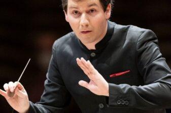 Début mai, Laurent Zufferey a décroché le prix du public à la Tonhalle Academy, dirigée par le grand chef estonien Paavo Järvi. Une belle vitrine pour …