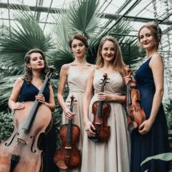 Atma Quartet 1