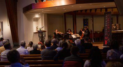 Jerusalem Quartet and participants@CMClassics_ChabLathion (2)