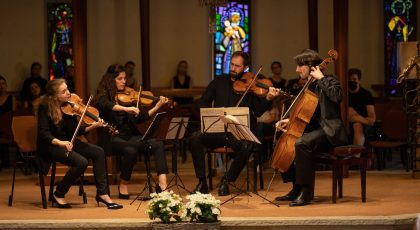 Jerusalem Quartet and participants@CMClassics_ChabLathion (4)