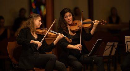 Jerusalem Quartet and participants@CMClassics_ChabLathion (6)