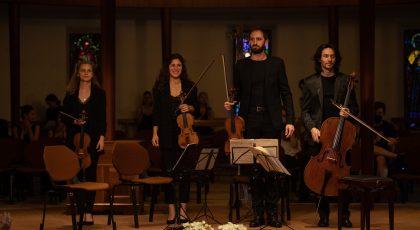 Jerusalem Quartet and participants@CMClassics_ChabLathion (7)