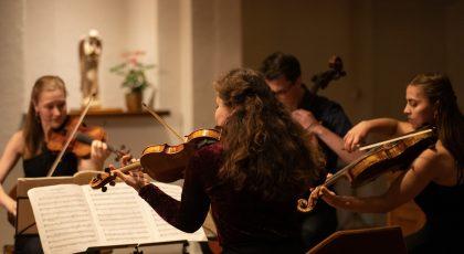 Jerusalem Quartet and participants@CMClassics_ChabLathion (8)