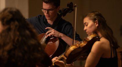 Jerusalem Quartet and participants@CMClassics_ChabLathion (10)