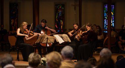 Jerusalem Quartet and participants@CMClassics_ChabLathion (11)