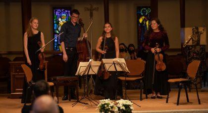Jerusalem Quartet and participants@CMClassics_ChabLathion (12)