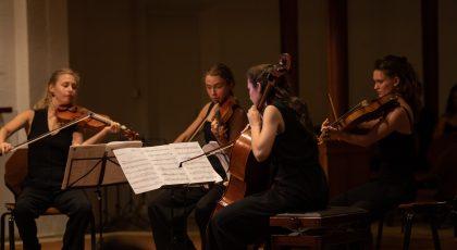 Jerusalem Quartet and participants@CMClassics_ChabLathion (16)