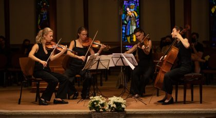 Jerusalem Quartet and participants@CMClassics_ChabLathion (17)