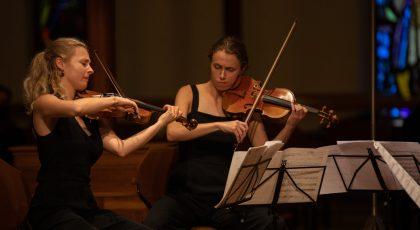 Jerusalem Quartet and participants@CMClassics_ChabLathion (18)
