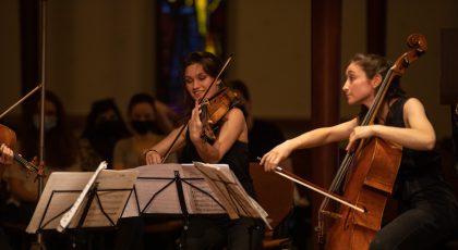 Jerusalem Quartet and participants@CMClassics_ChabLathion (19)