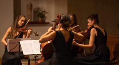 Jerusalem Quartet and participants@CMClassics_ChabLathion (21)