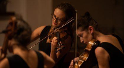 Jerusalem Quartet and participants@CMClassics_ChabLathion (22)