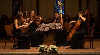 Jerusalem Quartet and participants@CMClassics_ChabLathion (24)