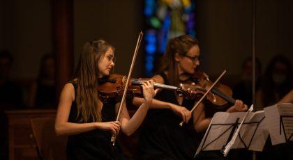 Jerusalem Quartet and participants@CMClassics_ChabLathion (26)