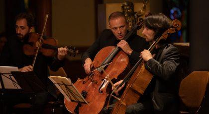 Jerusalem Quartet and participants@CMClassics_ChabLathion (33)