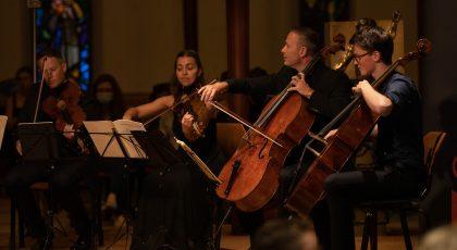 Jerusalem Quartet and participants@CMClassics_ChabLathion (41)