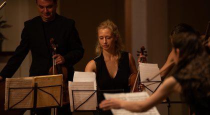 Jerusalem Quartet and participants@CMClassics_ChabLathion (45)
