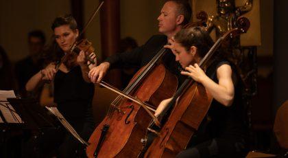 Jerusalem Quartet and participants@CMClassics_ChabLathion (50)