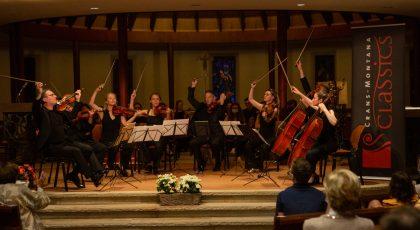 Jerusalem Quartet and participants@CMClassics_ChabLathion (51)