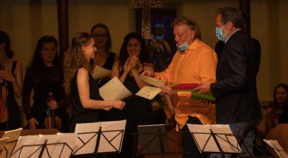 Jerusalem Quartet and participants@CMClassics_ChabLathion (56)