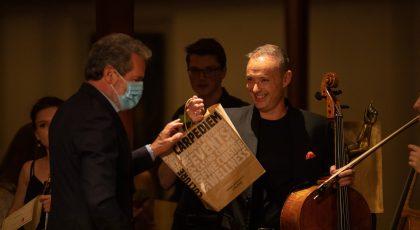 Jerusalem Quartet and participants@CMClassics_ChabLathion (59)